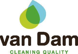 Van Dam Bodegraven logo
